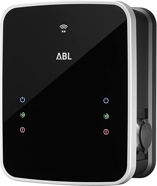 ABL WALLBOX EMH3 TWIN